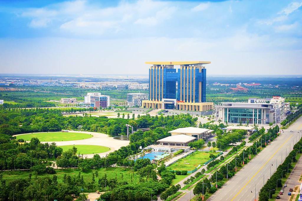 Kỉ niệm 20 năm ngày thành lập ngân hàng Vietcombank Bình Dương