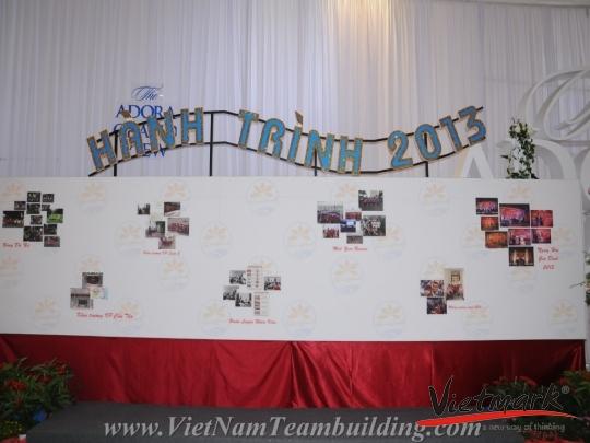 Giang Anh - Ngày hội gia đình