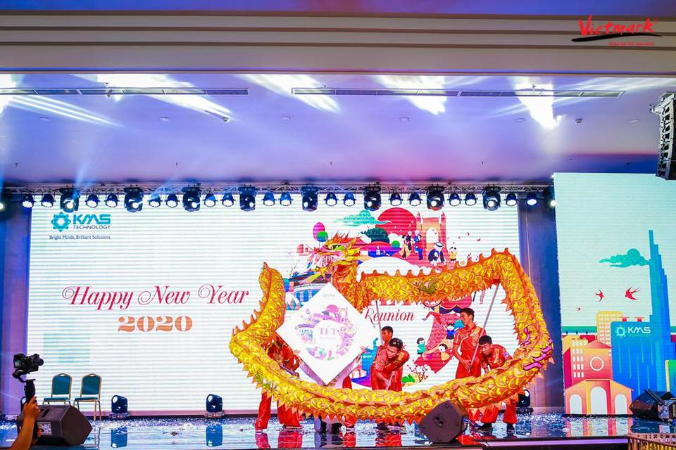 KMS - Year End Party 2019