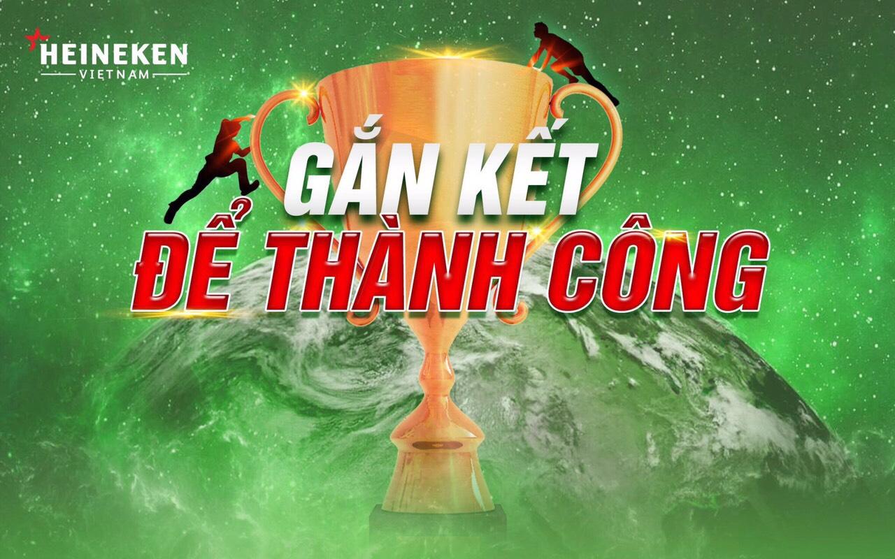 Heneiken - Teambuilding Vung Tau 2019