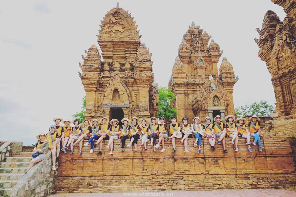 KMS - Du lịch - Teambuilding khám phá Ninh Thuận 2019