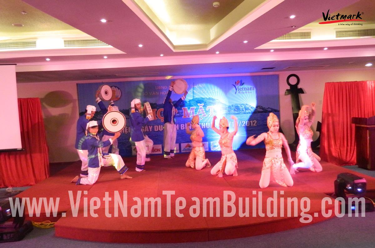 Binh Thuan Tourism Day