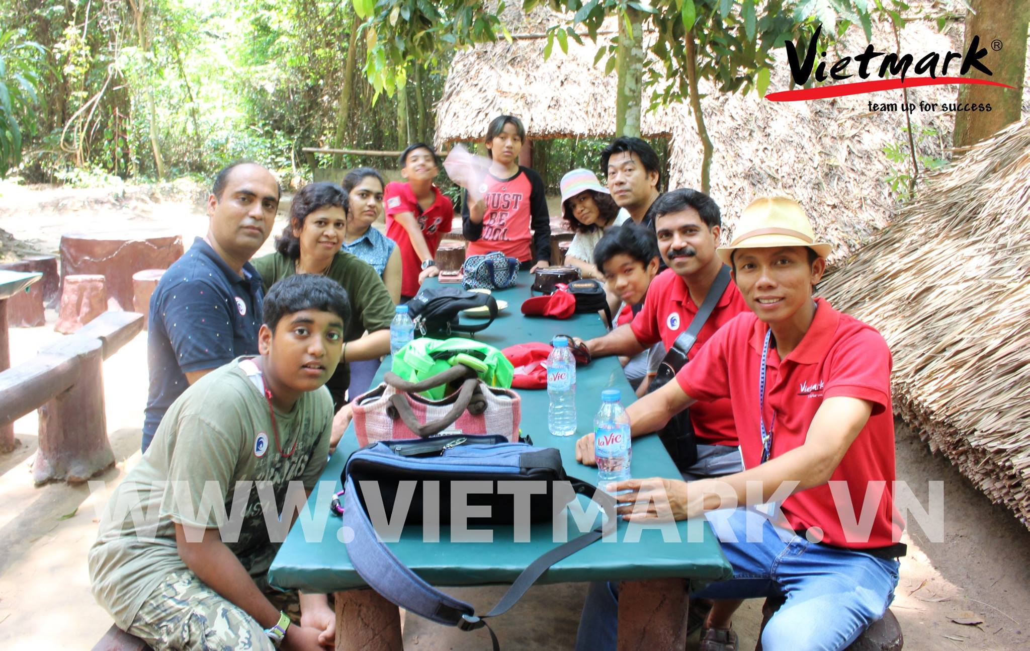 ITTS - Family Trip in VietNam